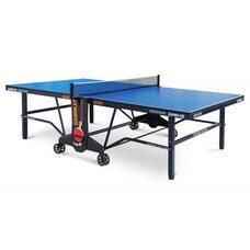 Теннисный стол GAMBLER Edition Indoor BLUE