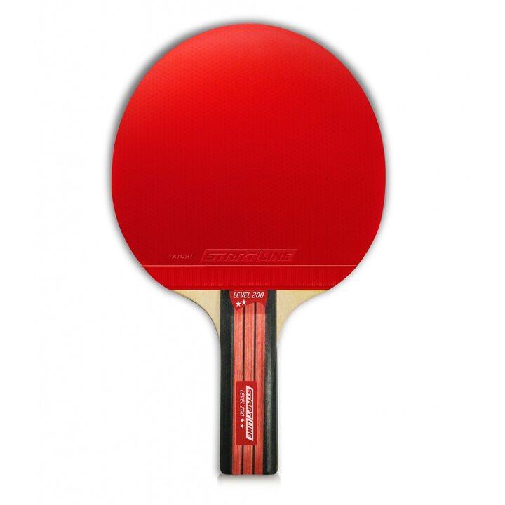 Теннисная ракетка Start line Level 200 New (прямая) 12306