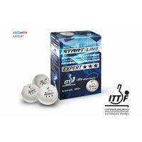 Мячи для настольного тенниса Start lineEXPERT V40+ 3* (ITTF) (6 шт)