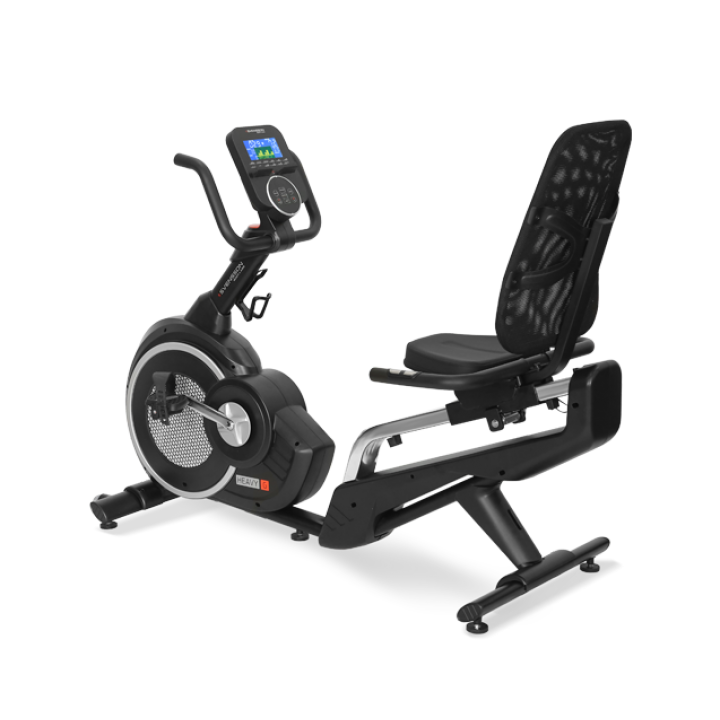 Велотренажёр SVENSSON BODY LABS HEAVY G RECUMBENT