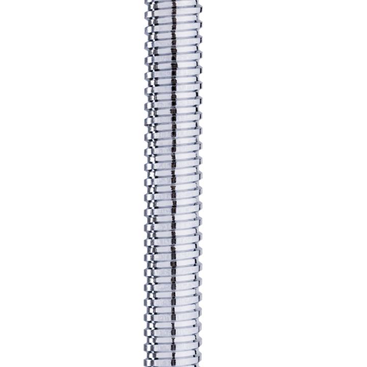 Гриф для штанги BB-101 EZ-образный, d=25 мм, 120 см