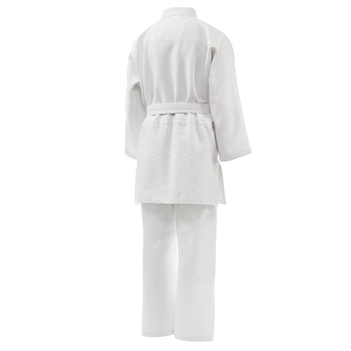 Кимоно для дзюдо JSTT-10761, белый, р.0/130