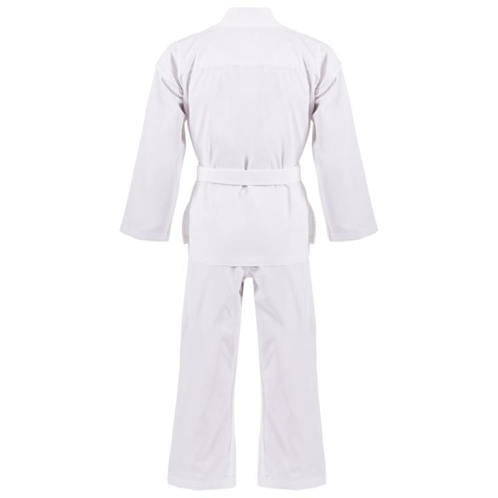 Кимоно для рукопашного боя Classic, белый, р. 000/110