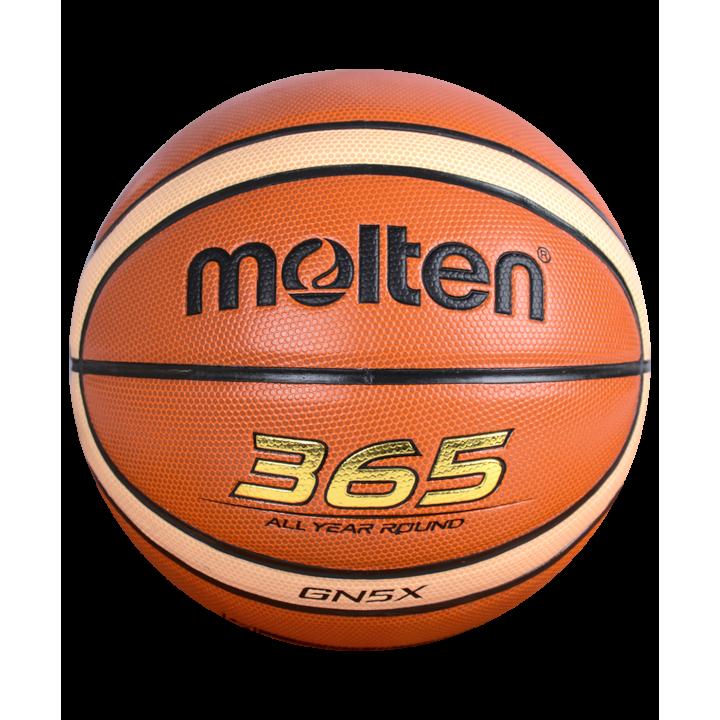 Мяч баскетбольный BGN5X №5
