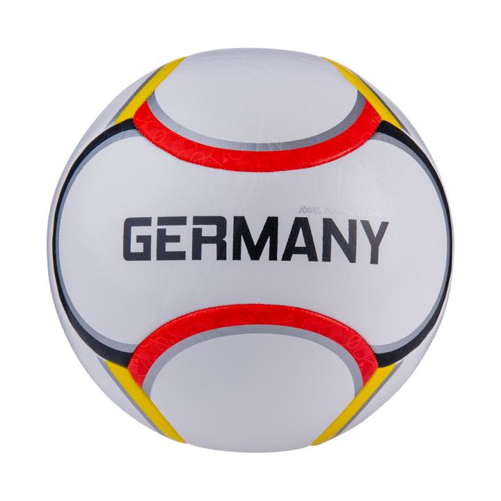 Мяч футбольный Jogel Flagball Germany №5