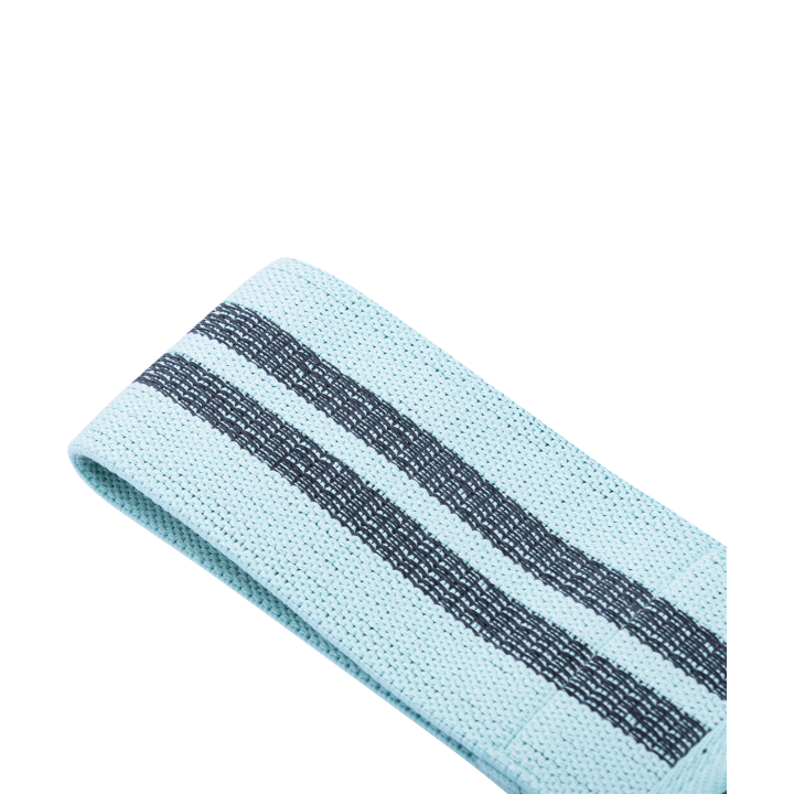 Мини-эспандер ES-204 тканевый, высокая нагрузка, мятный