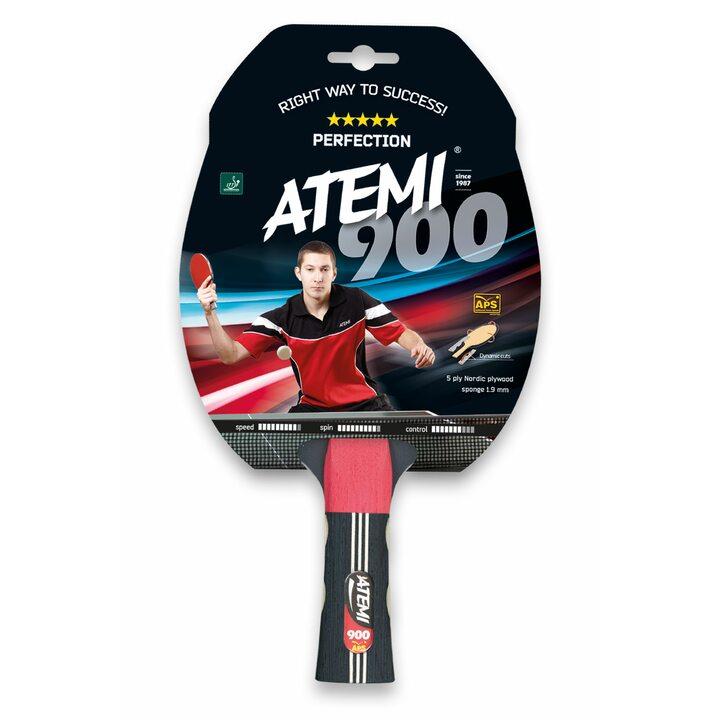 Ракетка для настольного тенниса Atemi 900 CV