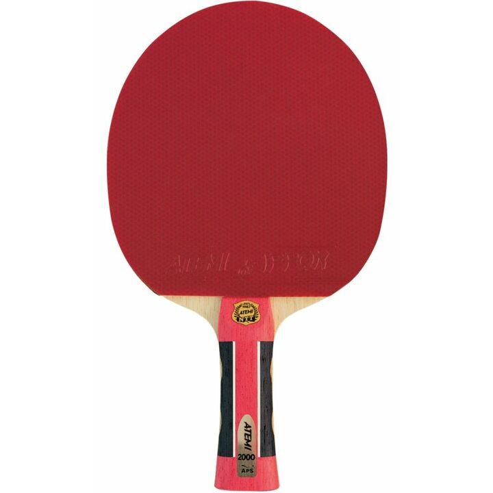 Ракетка для настольного тенниса Atemi PRO 2000 CV