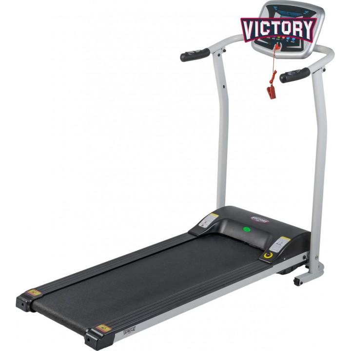 Беговая дорожка VictoryFit-500 Белая