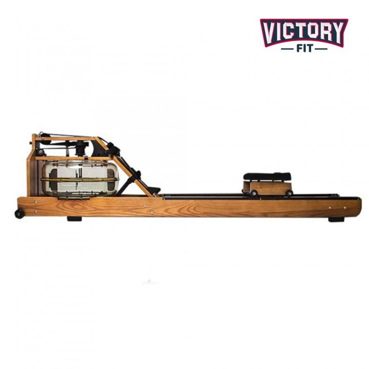 Водный гребной тренажер VictoryFit VF-WR800