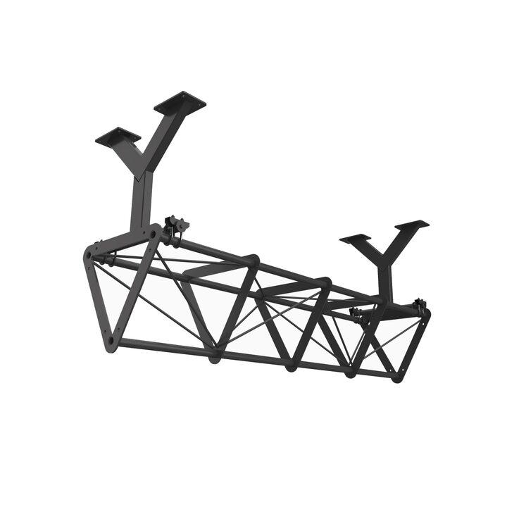 Подвесная рама для функционального тренинга JAGUAR-SPORT L-3000 (комплект)