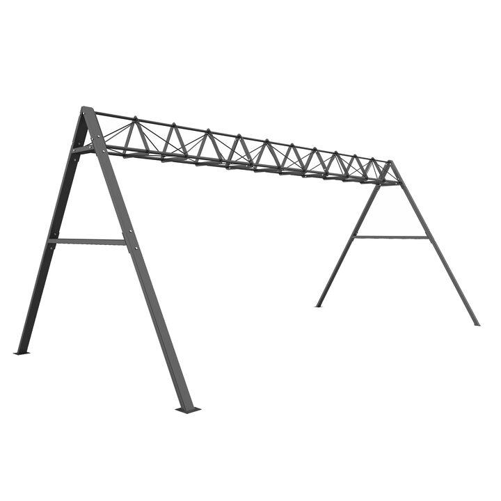 Рама для функционального тренинга JAGUAR-SPORT, A-образная L=6м