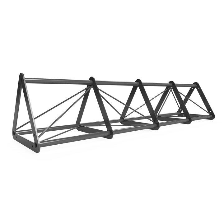 Треугольник  для функционального тренинга JAGUAR-SPORT L-1500