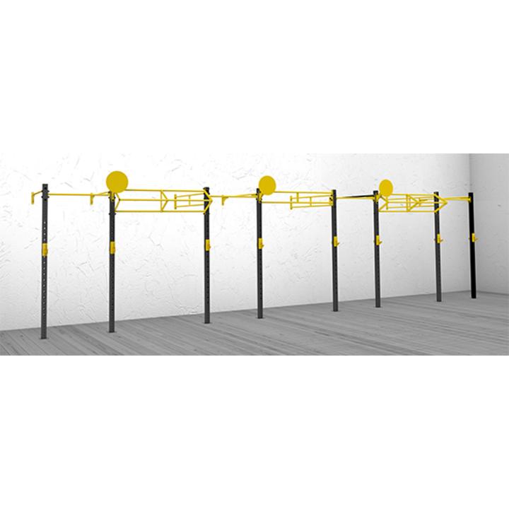 А0315 Функциональная рама JAGUAR-SPORT-9800-1800