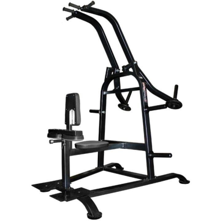Тренажер для спины - Хаммер Вертикальная тяга ProfiGym ТДХ-0110-DE