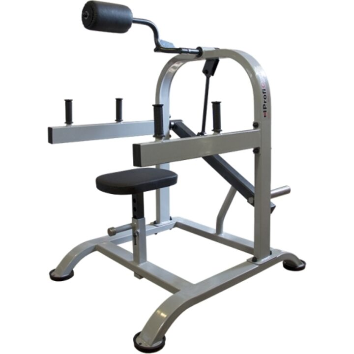 Тренажер для мышц шеи ProfiGym ТД-0700-D