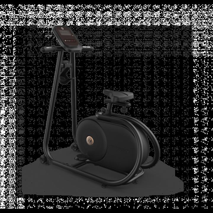 Вертикальный велоэргометр HORIZON CITTA BT5.0