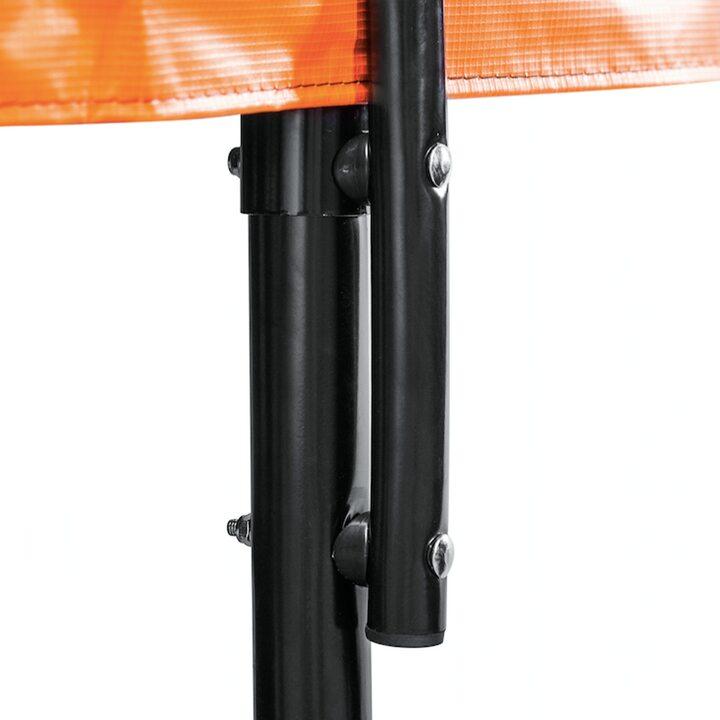 Батут DFC KENGOO 16 футов (488 см) внутр.сетка, лестница