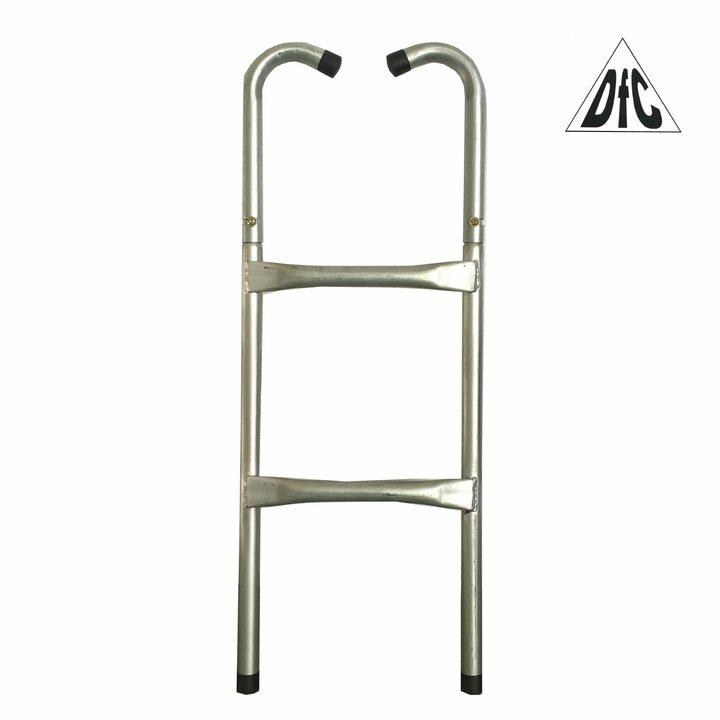 Лестница для батута DFC 6-10 футов (две ступеньки)