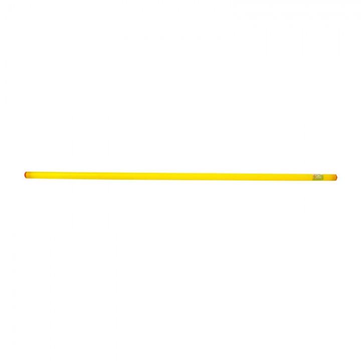Палка гимнастическая пластик L=710 мм