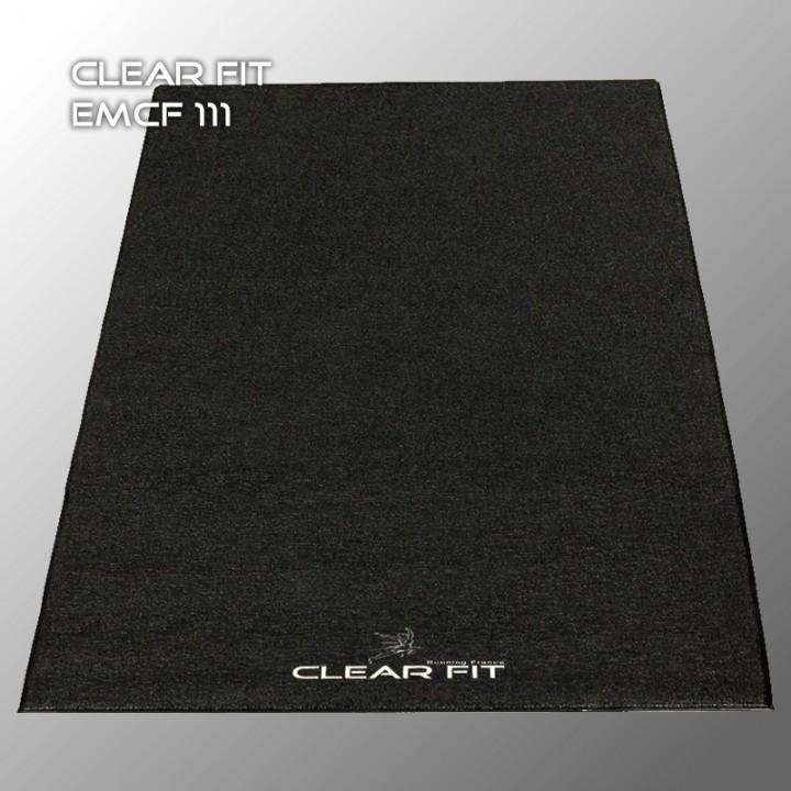 Коврик под кардиотренажеры Clear Fit EMCF-111