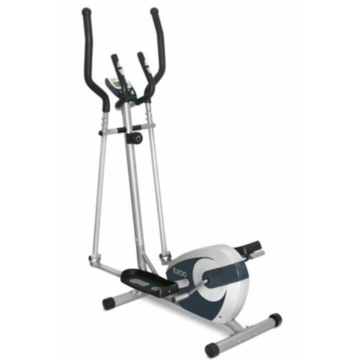Эллипсоид Carbon Fitness E200