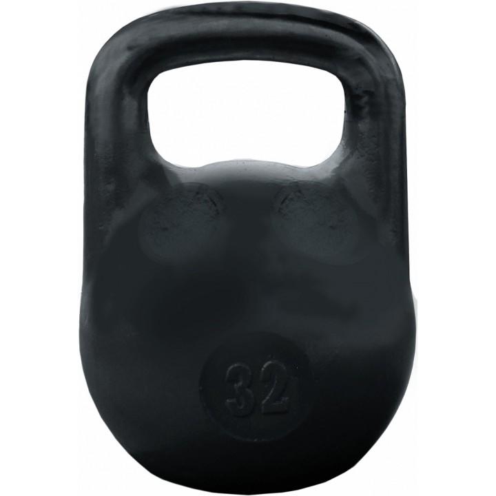Гиря со скосами JAGUAR-SPORT 32 кг