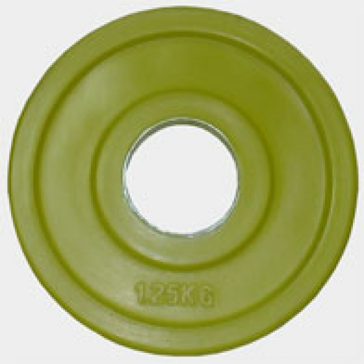 "Олимпийский диск евро-классик,-серия ""Ромашка"" Oxygen 1.25 кг."