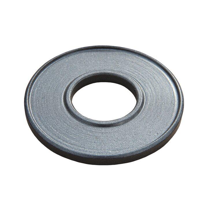 Диск стальной «Powerlifting» с полимерным покрытием Profigym 0,5 кг
