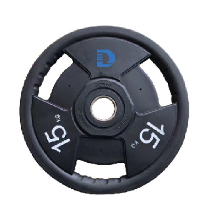 Диски полиуретановые JAGUAR-SPORT 2.5-25 кг