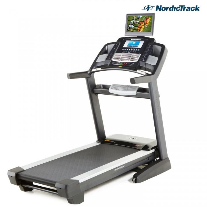 Беговая дорожка NordicTrack Elite 4000