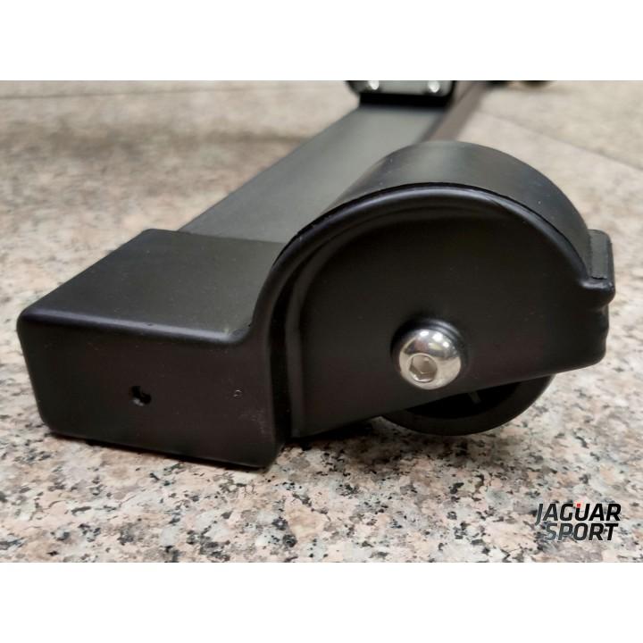 Гребной тренажёр JAGUAR-SPORT 8003 PRO
