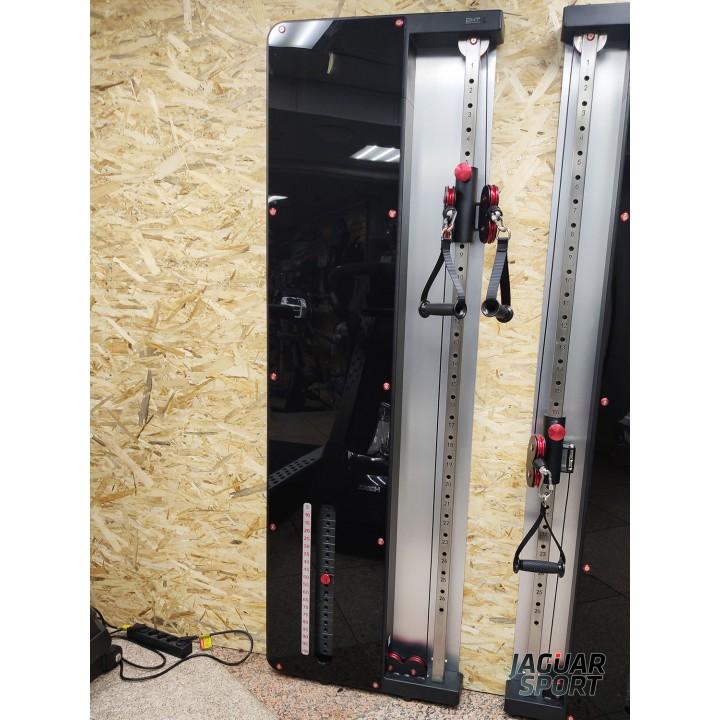 Универсальный кроссовер для дома DHT Home Gym Premium 1