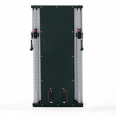 Компактная универсальная тяга для дома DHT Home Gym Premium 2