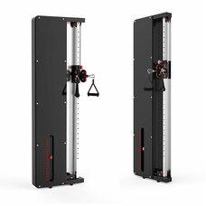 Компактная универсальная тяга для дома DHT Home Gym Premium 1