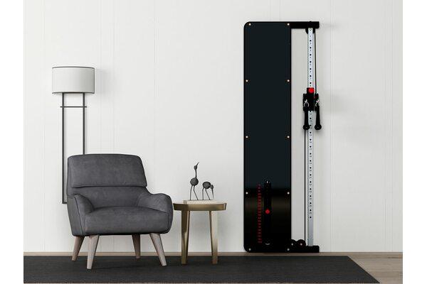 Уникальные блочные тренажёры для дома