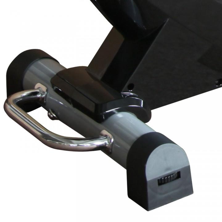 Велотренажер DFC B8731R