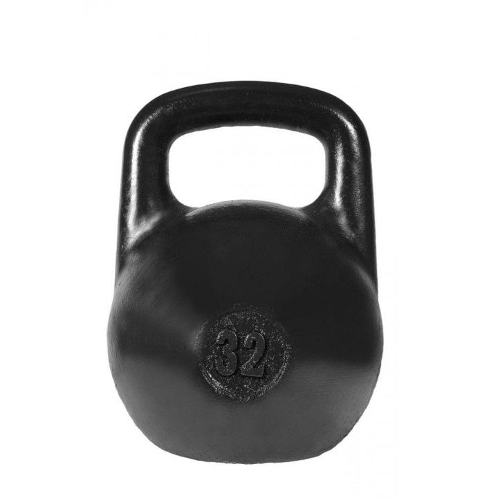 Уральская гиря JAGUAR-SPORT 5 кг