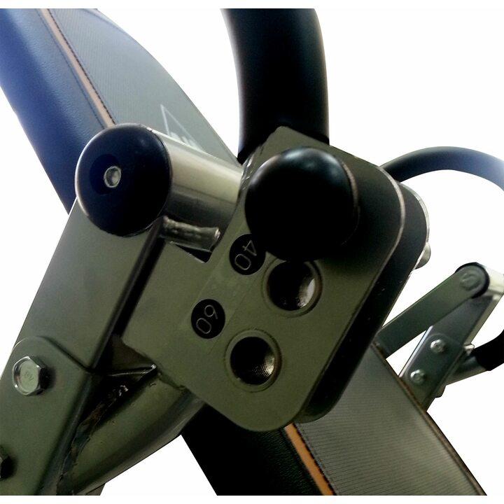 Инверсионный стол DFC XJ-I-12D