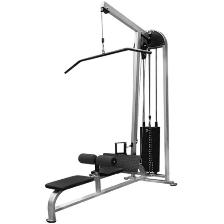 Универсальный тренажер «верхняя+нижняя тяга» Profigym ТГ-0200