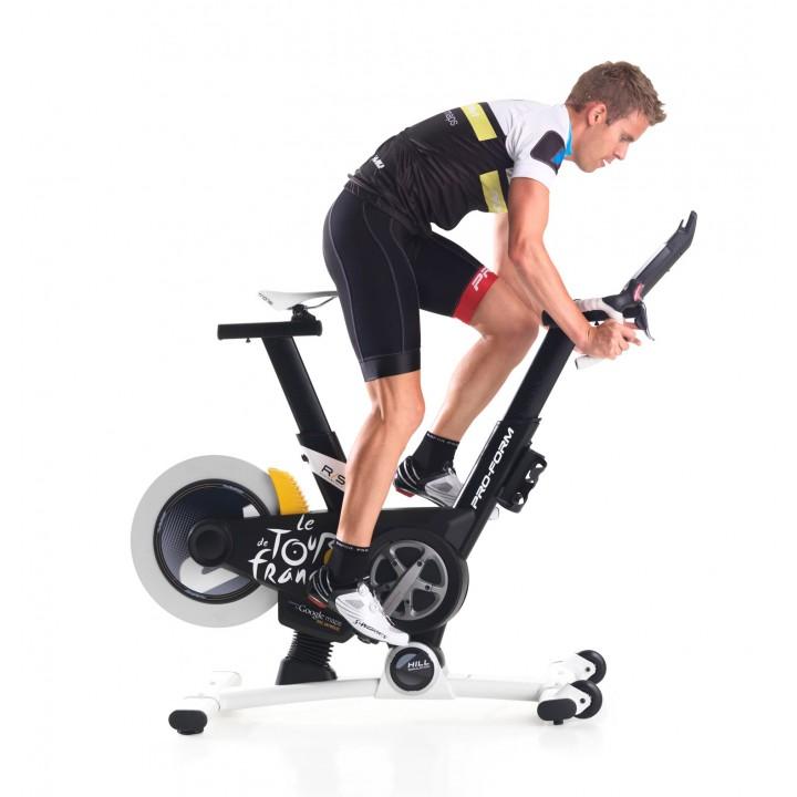 Велотренажер ProForm Le Tour de France Centenial