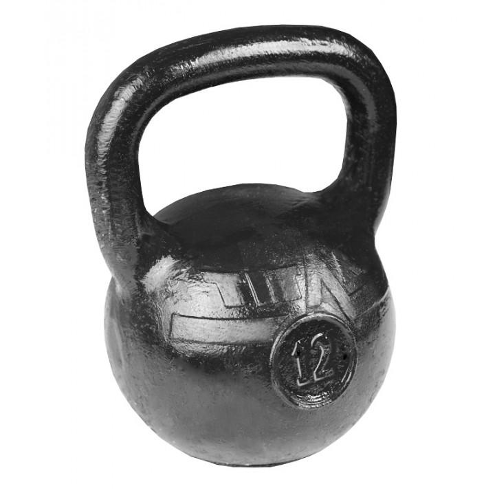 Гиря любительская JAGUAR-SPORT 8 кг