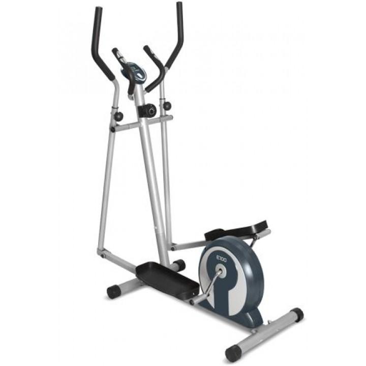 Эллипсоид Carbon Fitness E100
